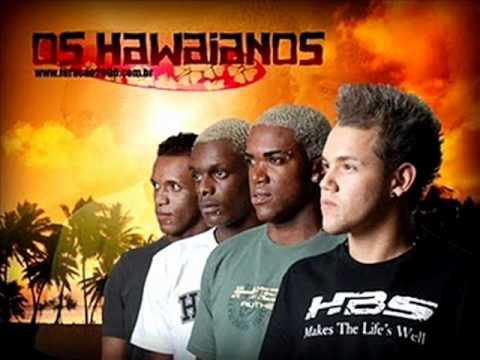 Os Hawaianos - Sarrando ( lançamento 2011 ) [ DJ FaelCnx ]