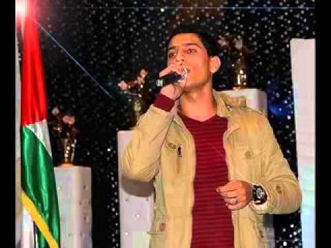 وكالة فلسطين برس للأنباء   بالفيديو  أغنية الشيخ خضر عدنان بصوت الفنان محمد عساف