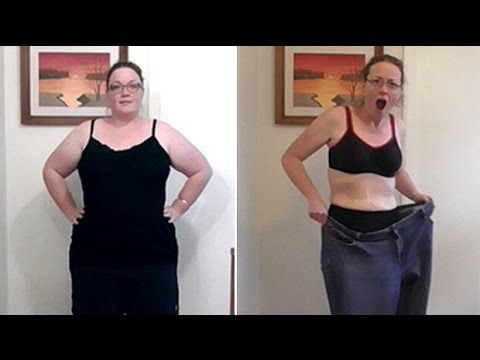 Dieta para bajar 25 kilos en 2 meses