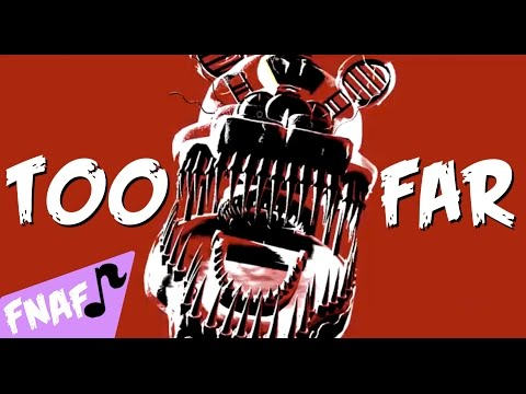 """too-far""-|-fnaf4-song-[karaoke-instrumental]"