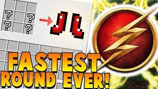 FASTEST ROUND EVER!??? - Minecraft Money Wars 1.9 DUO #14 w/ BajanCanadian