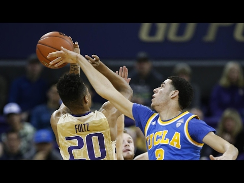 Recap: UCLA men