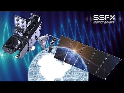 How to Hear Sound in Space & What Does it Sound Like? | SSFX Space Sound Effects