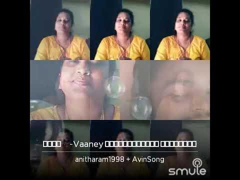 Vaaney Vaaney Thala Ajith Kumar Viswasam Hq Full Song Avin Live Rock Performance