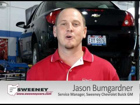 Buick, Chevrolet and GMC Dealer Youngstown OH New