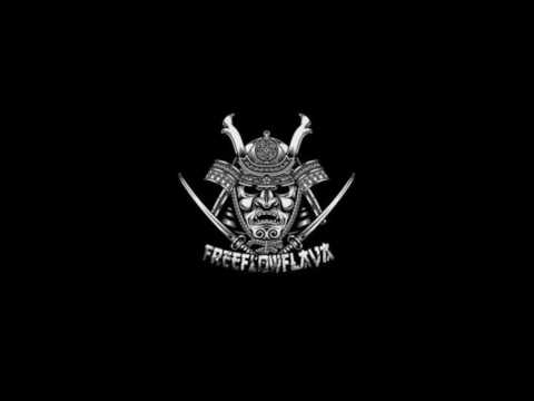FREE FLOW FLAVA - Secret Ninja