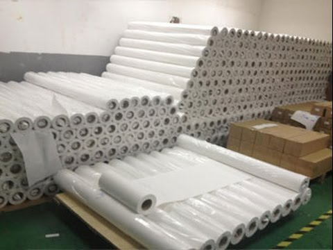 Sublimation Transfer Paper Manufacturers, Suppliers & Exporters USA