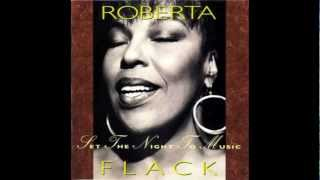 Watch Roberta Flack Summertime video