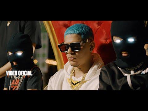 Смотреть клип Omy De Oro - Millones