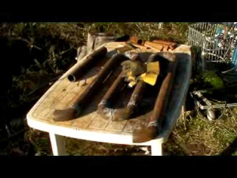Insert cheminee wmv youtube for Recuperateur chaleur cheminee foyer ferme