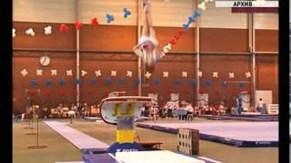 В Тольятти пройдут соревнования по спортивной гимнастике имени Алексея Немова
