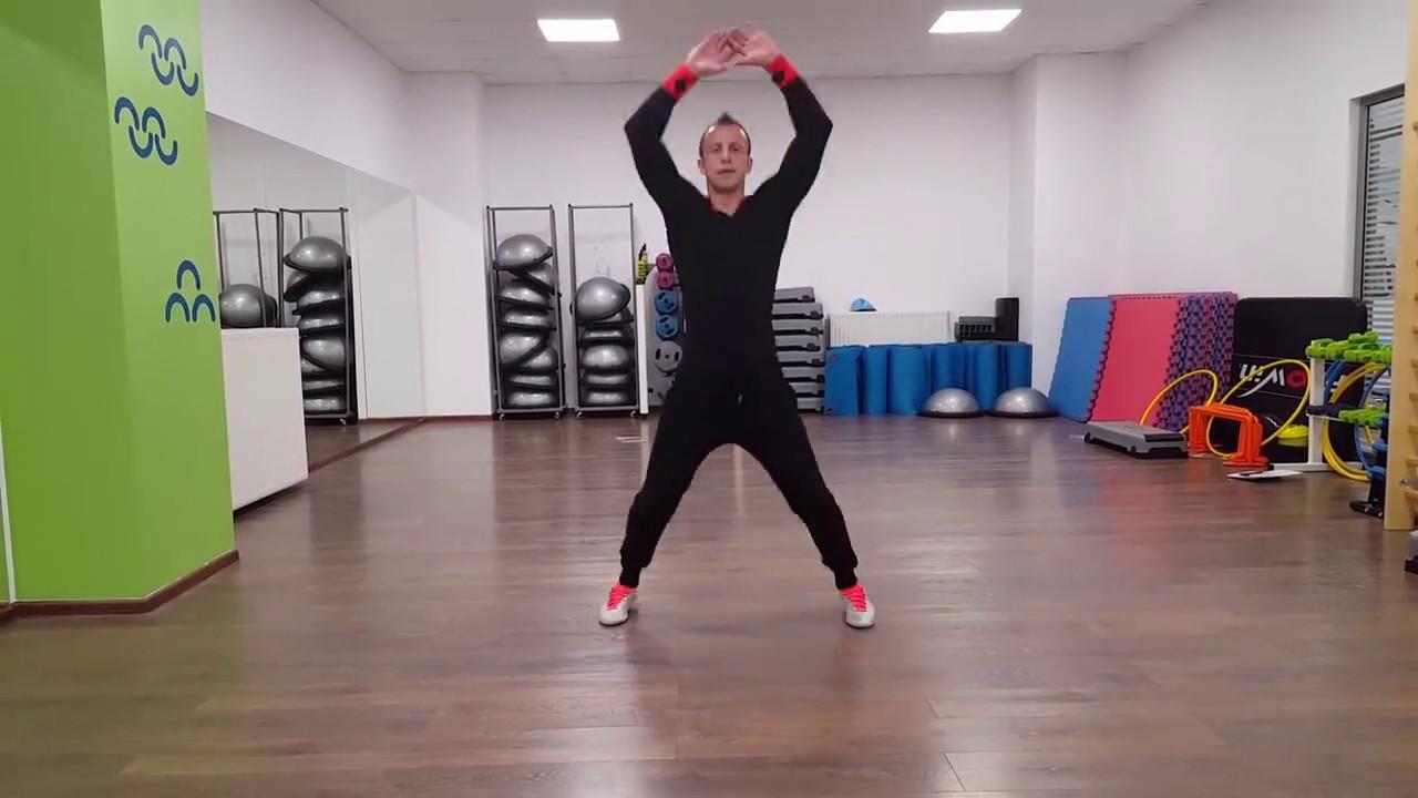 10 Exercitii Pentru Slabit Pe Care Le Poti Face La TIne Acasa