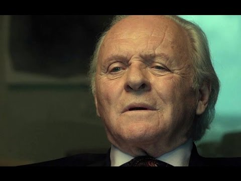 MISCONDUCT Official Trailer (2016) Anthony Hopkins, Al Pacino