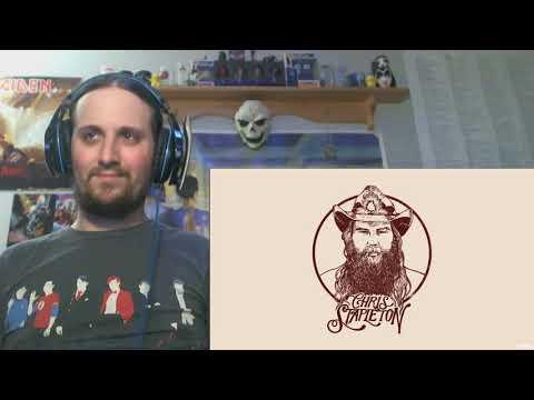 Chris Stapleton - Second One To Know (Reaction)