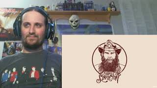 Chris Stapleton - Second One To Know (Reaction)