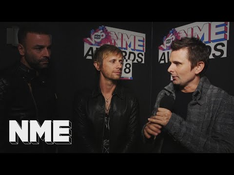 "Muse: ""People should go to Devon in the Glastonbury fallow year"" 
