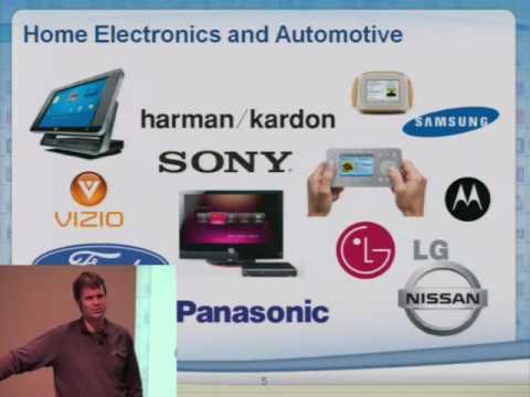 Pandora Founder to speak on the Evolution of Radio