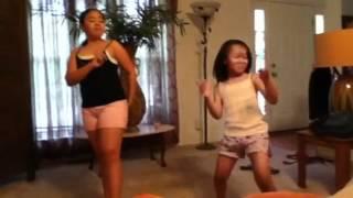 """DJ Lil Man ft 40 Cal """"I Like The Way She Move"""""""