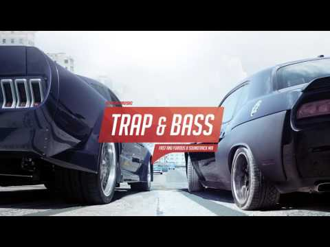 Fast and Furious 8  Mix Trap Music 2017 Bass Boosted