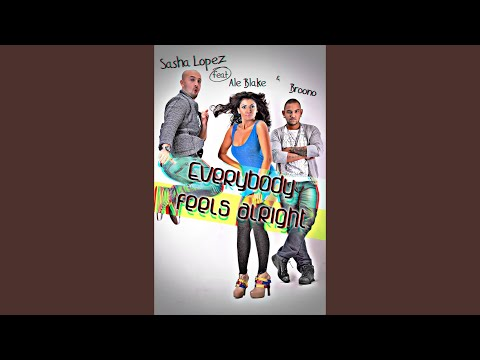 Everybody Feels Alright (DJ Kone & Marc Palacios rmx)