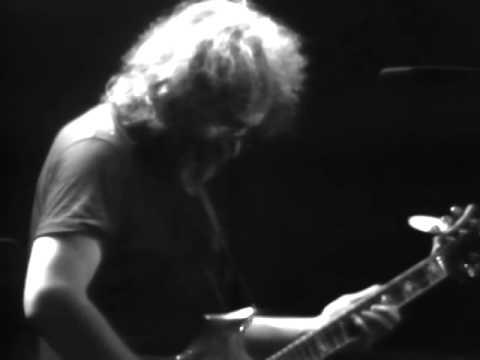 Jerry Garcia Band Dear Prudence