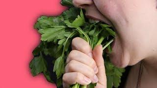 Ohne Fleisch, aber lecker! Die 6 besten Veggie-Foods!