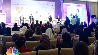 تعزيز دور المرأة في مجتمع الأعمال على أجندة ملتقى قطر الدولي الرابع لسيدات الأعمال
