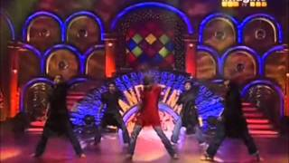 AvIta dances on Nachle Ve with (Saroj & Terrence) 21st Nov pt 6  *GRAND FINALE*