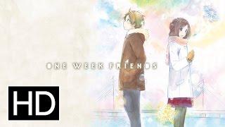 One Week Friends - Official Trailer