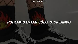 The Weeknd - Rockin' (Sub. Español)
