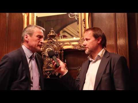Martin Stropnický - Ubrání se Evropa v případě napadení?