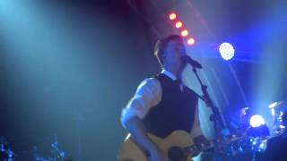 Sunrise Avenue - Hollywood Hills @ Berlin 03.03.2013