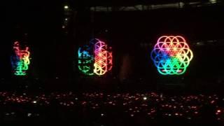 Baixar Coldplay - A Head Full Of Dreams live New York 2017