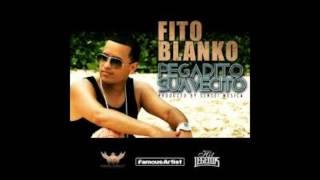 Pegadito Suavecito -  Fito Blanko ft Elvis Crespo.
