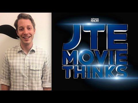 JTE Movie Thinks! - Ep #22. Spencer J. Gilbert