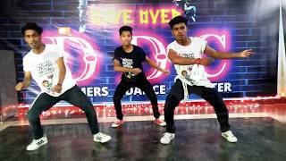 Urvashi | Yo Yo Honey Singh | Dance Cover | Choreography Aryan Gautam |