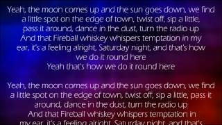 Round Here - Florida Georgia Line Lyrics