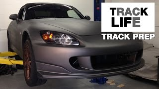 Track Life - Diy Garage Show Every Other Monday On Gtchannel