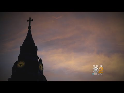 Shocking Allegations Of Abuse In Pennsylvania Catholic Church