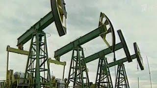 Цена барреля нефти марки Brent упала ниже 36 долларов.