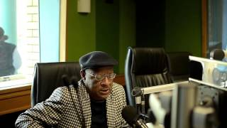 Lesedi FM Interview With Thuso Motaung