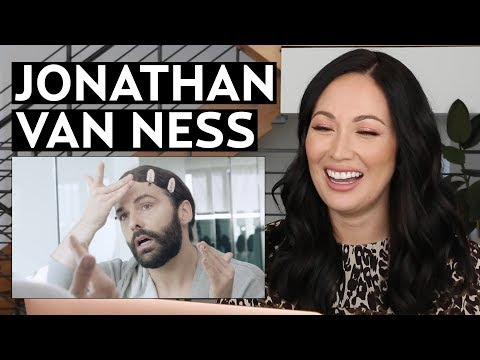 Jonathan Van Ness' Skincare Routine: My Reaction & Thoughts | #SKINCARE