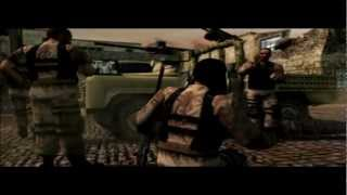 Conflict:Desert Storm II-Back To Baghdad |Mission 10-Superguns| (2/2)