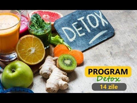 zile de detox metode detoxifiere