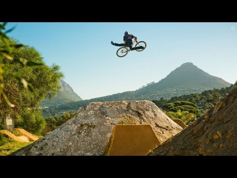 Nick Clarke - Welcome to The Rise   The Rise MTB
