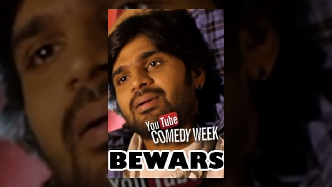 Download Bewars || A Telugu Comedy Short film by Pavan Sadineni || Presented by RunwayReel
