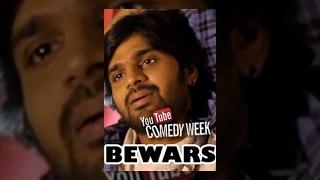 Bewars || A Telugu Comedy Short film by Pavan Sadineni || Presented by RunwayReel thumbnail