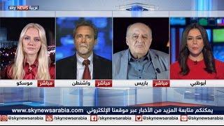 سوريا.. الخيارات الأميركية والرسائل الروسية