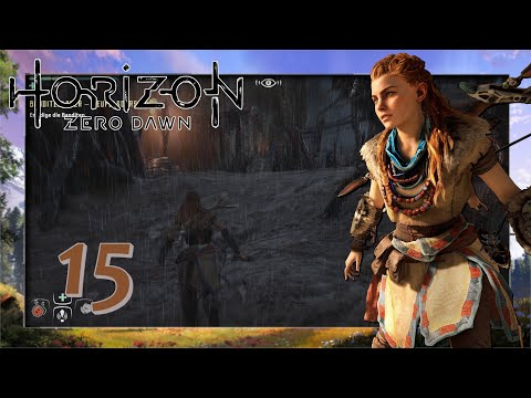Infiltration des Banditenlagers - HORIZON ZERO DAWN #15 from YouTube · Duration:  27 minutes 41 seconds