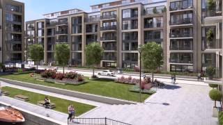 Эксклюзивные квартиры в Лондоне в Челси Крик, недвижимость в Лондоне, купить квартиру в Лондоне(, 2014-08-06T17:49:00.000Z)